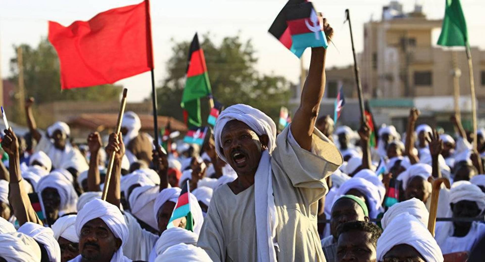 Quelle révolution pour le Soudan ?