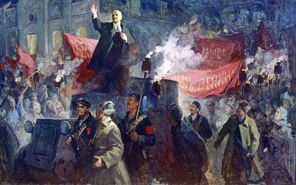 Des principes du léninisme