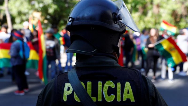 La défaite du socialisme bolivien