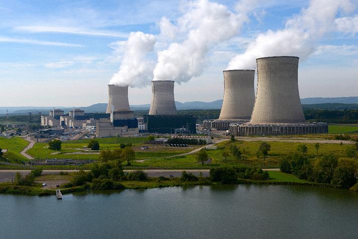 Le nucléaire civil, un véritable espoir écologique?